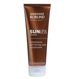 Autobronzant Sunless Bronze Sun - Annemarie Borlïnd
