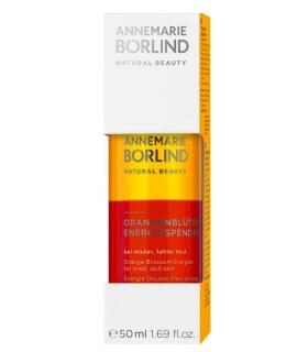 Energie Double Fleur d'Oranger - Annemarie Borlïnd