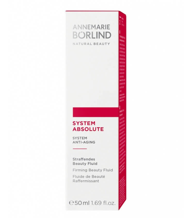 Fluide BeautéAnti-âge System Absolute - Annemarie Borlïnd