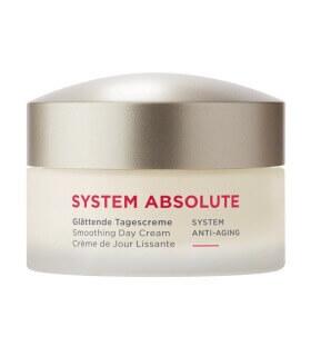 Crème de jour System Absolute - Annemarie Borlïnd
