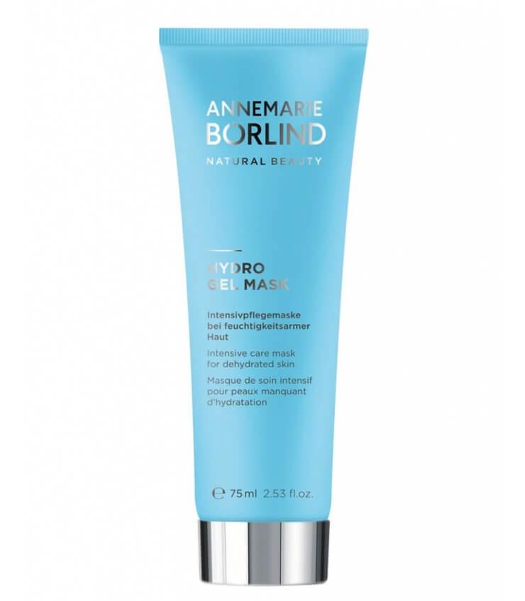 Masque de Beauté Hydro Gel Mask - Annemarie Borlïnd