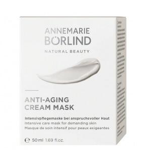 Masque de Beauté Anti-âge - Annemarie Borlïnd
