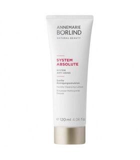 Emulsion Nettoyante anti-âge System Absolute - Annemarie Borlïnd