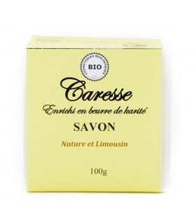 Savon Surgras Caresse - Nature et Limousin