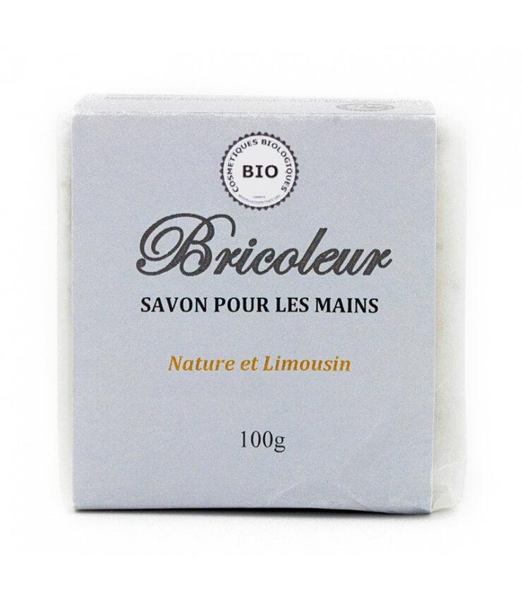 Savon du Bricoleur - Nature et Limousin