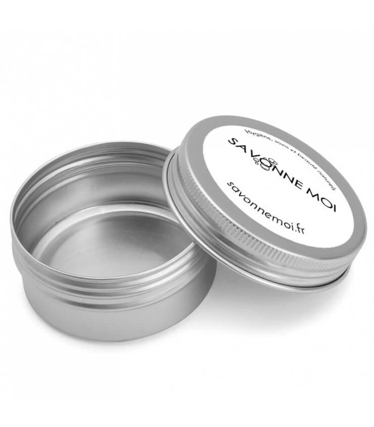 Boîte de rangement Shampoings dédodorants solides
