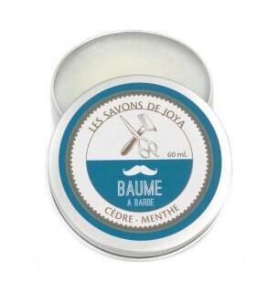 Baume à Barbe et Moustache 100% naturel - Savons de Joya