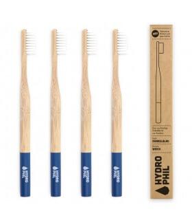 Brosse à dents Bambou Souple - Hydrophil