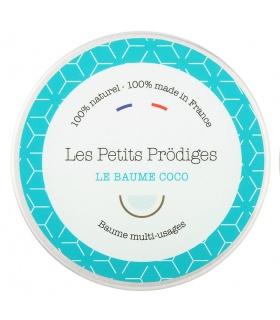 Le Baume Coco - Multi-usages - Les petits Prödiges