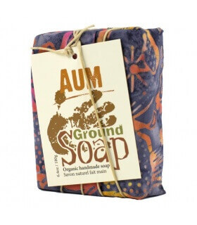 Savon Aum - Ground Soap