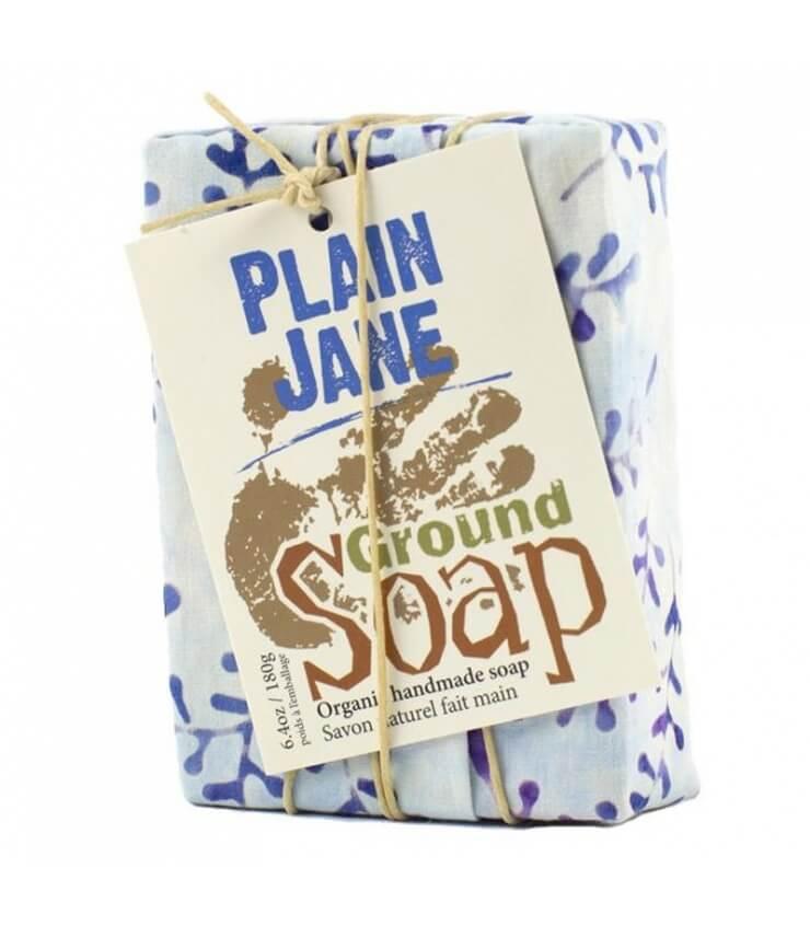 Savon Plain Jane - Ground Soap
