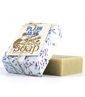 Savon Plain Jane - Ground Soap