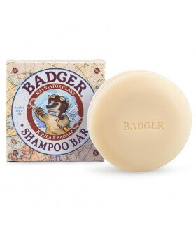 Shampoing Shampoo Bar - Badger Balm
