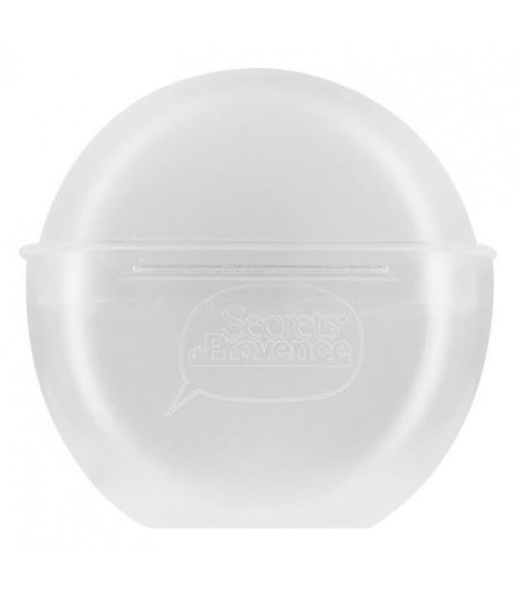 Boîte recyclable pour Shampoings Solides - Secrets de Provence