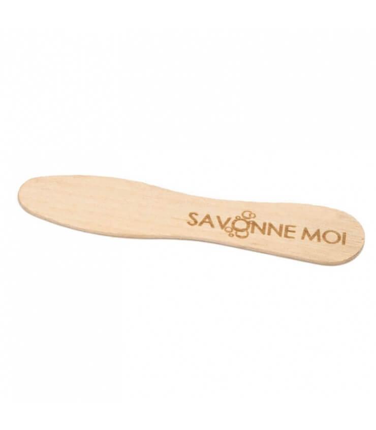 Spatule pour Déodorants en Baume - Savonne Moi