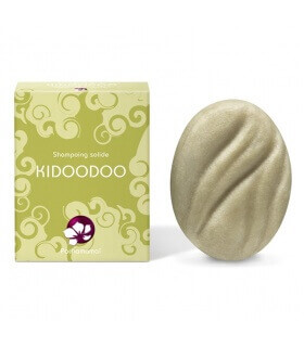 Shampoing solide Enfant Kidoodoo Vegan - Pachamamaï