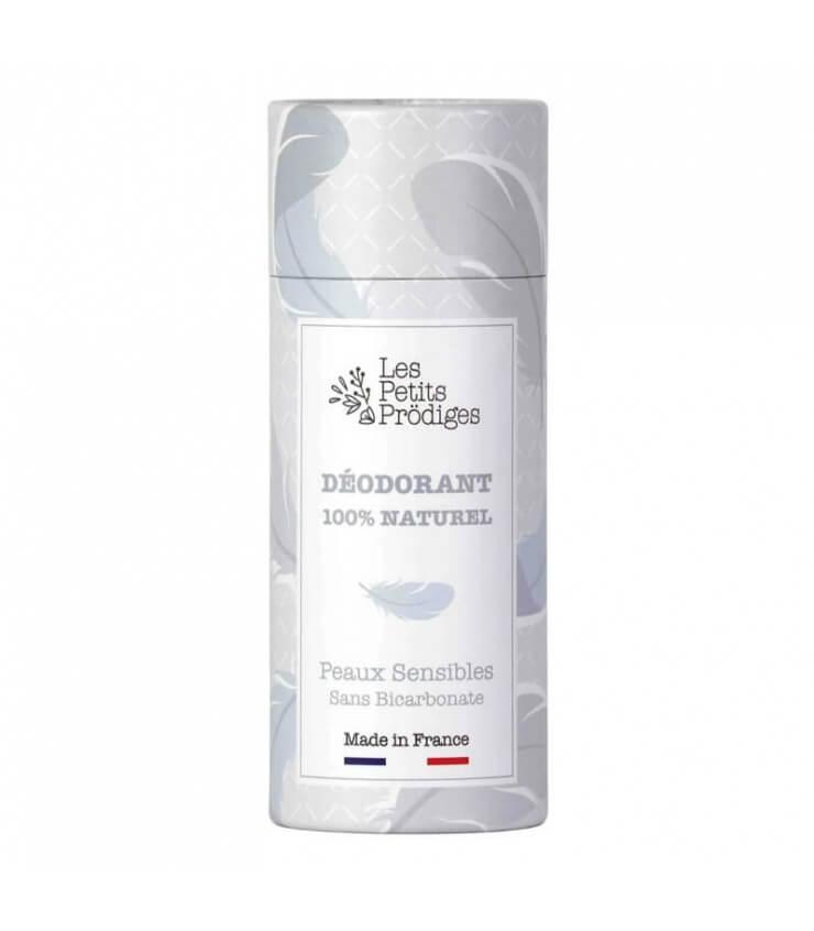 Déodorant Peaux Sensibles - Les petits Prödiges
