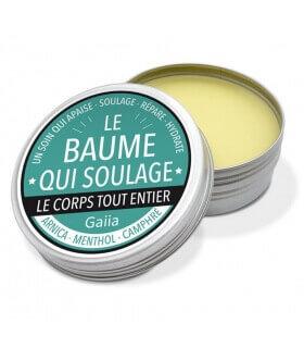 Le Baume qui Soulage - Gaiia