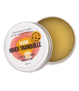 Baume Hiver Tranquille - Soleil Donne