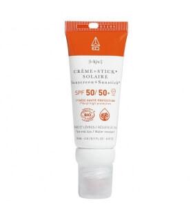 Combistick crème SPF50 & stick SPF50+ - EQ LOVE