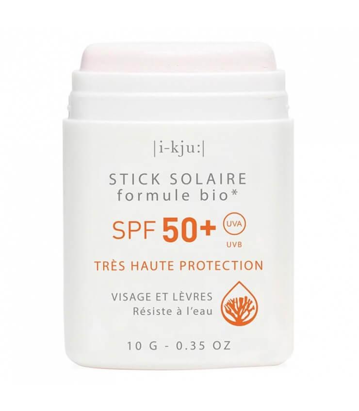 Stick Solaire Blanc SPF50+ - EQ Love