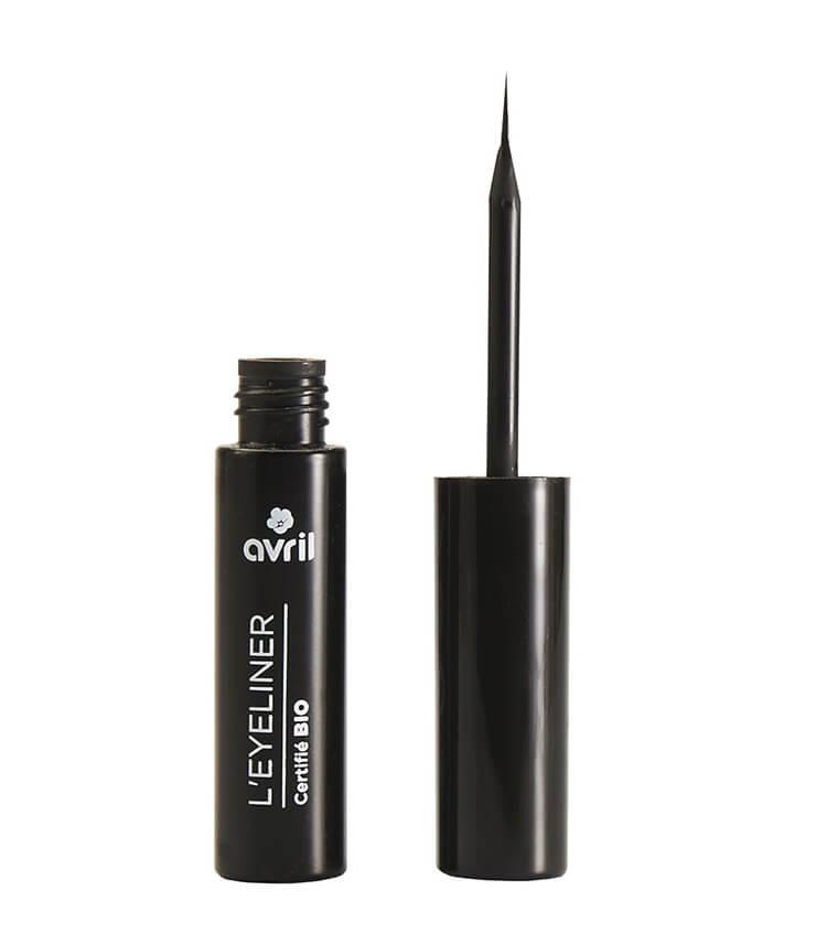 Eyeliner noir Certifié bio - Avril Cosmétique