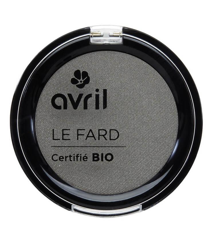 Fard à paupières Certifié bio - Volcan - Avril cosmétique