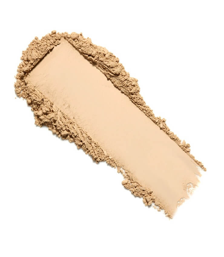 Fond de Teint Minéral SPF15 - Butterscotch - Lily Lolo maquillage