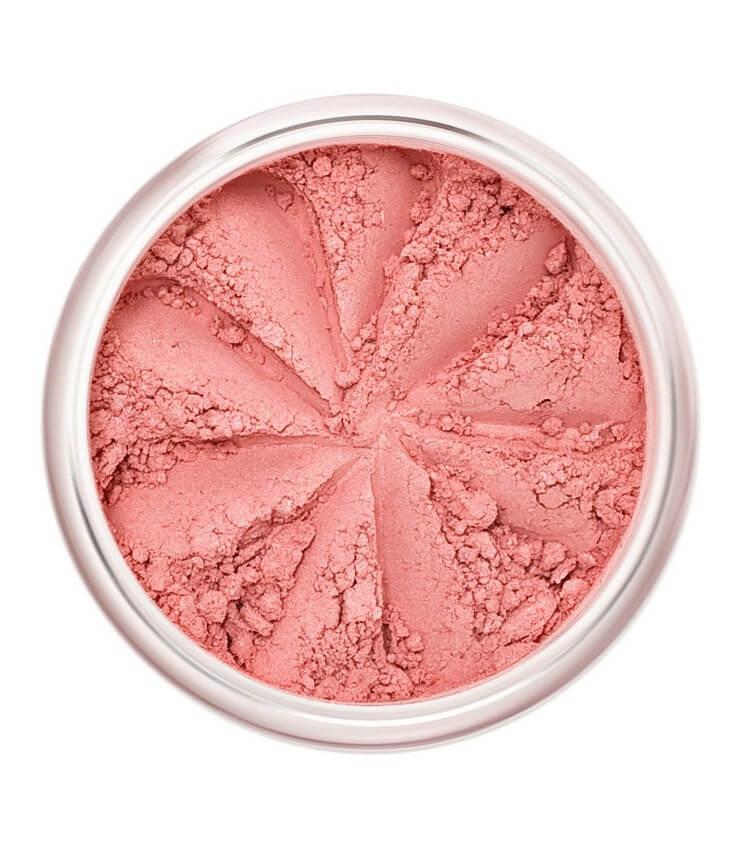 Blush Minéral - Couleurs Roses - Ooh la la - Lily Lolo