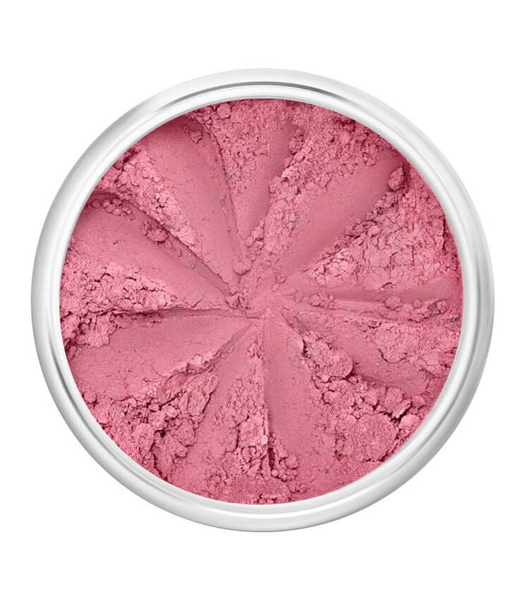 Blush Minéral - Couleurs Roses - Surfer Girl - Lily Lolo
