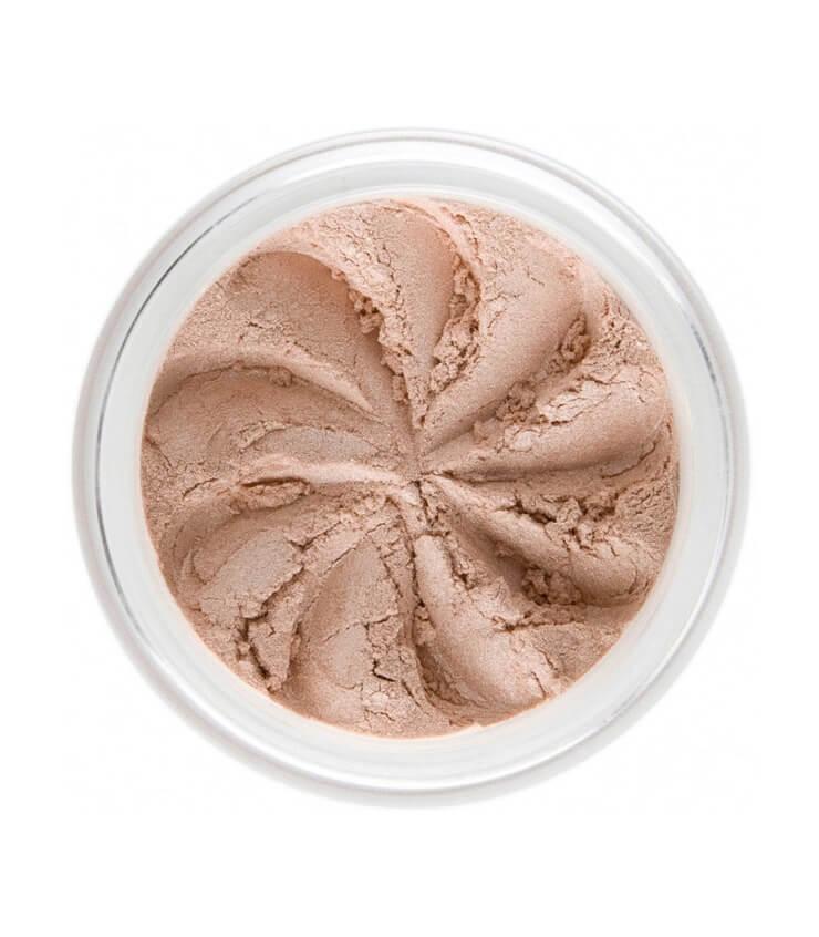 Fard à Paupières Minéral - Vanilla Shimmer - Lily Lolo