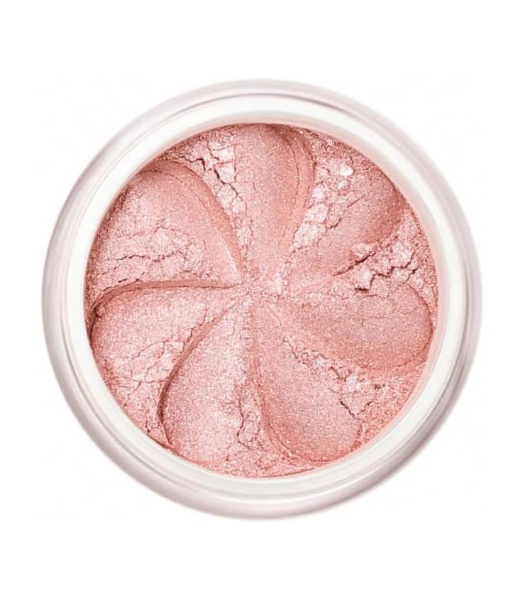Fard à Paupières Minéral - Pink Fizz - Lily Lolo