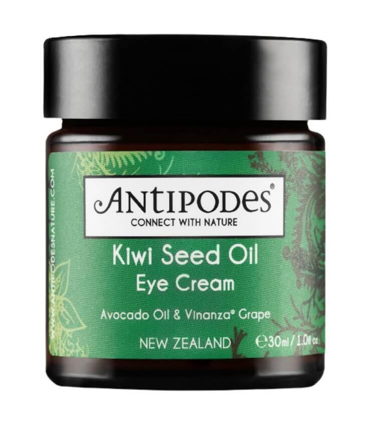 Crème de contour des yeux au Kiwi - Kiwi seed oil - antipodes