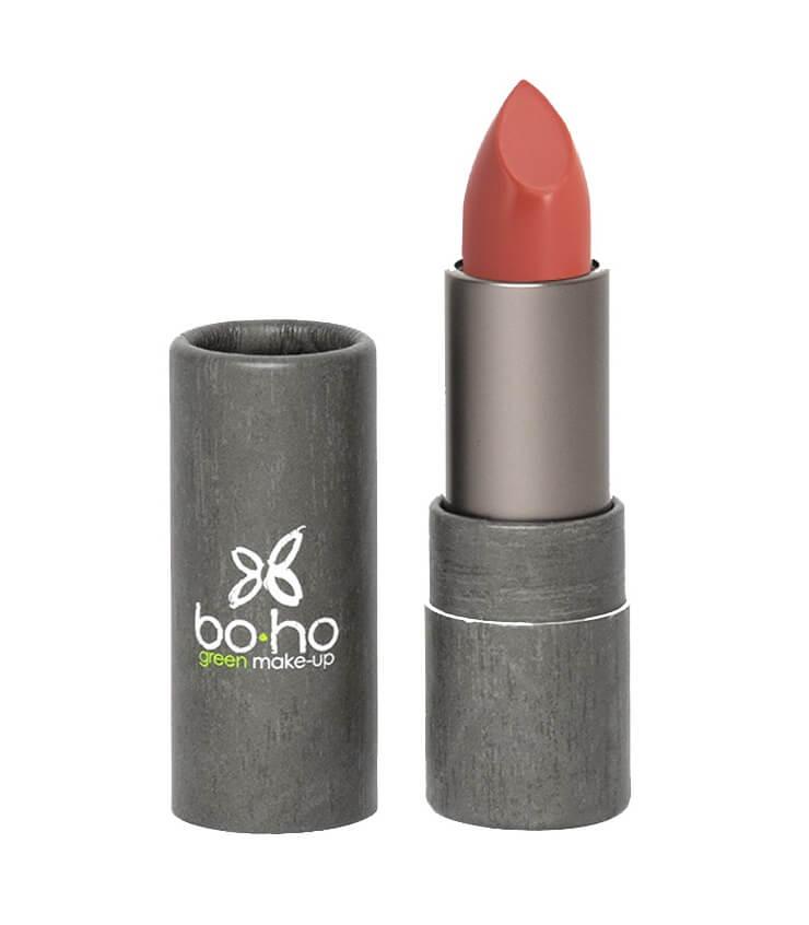 Rouge à lèvres Bio Glossy - Capucine - Boho Green