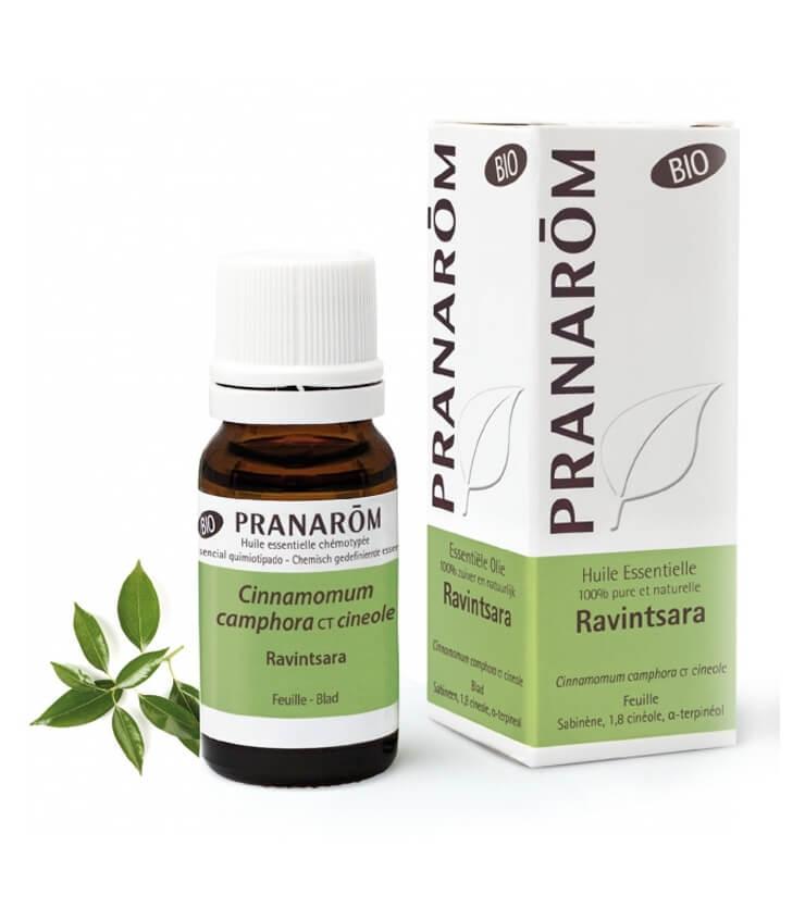 Huile Essentielle de Ravintsara Bio - Pranarôm