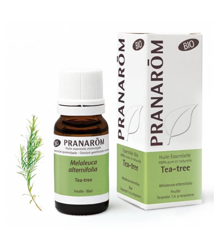 Huile Essentielle de Tea Tree Bio - Pranarôm