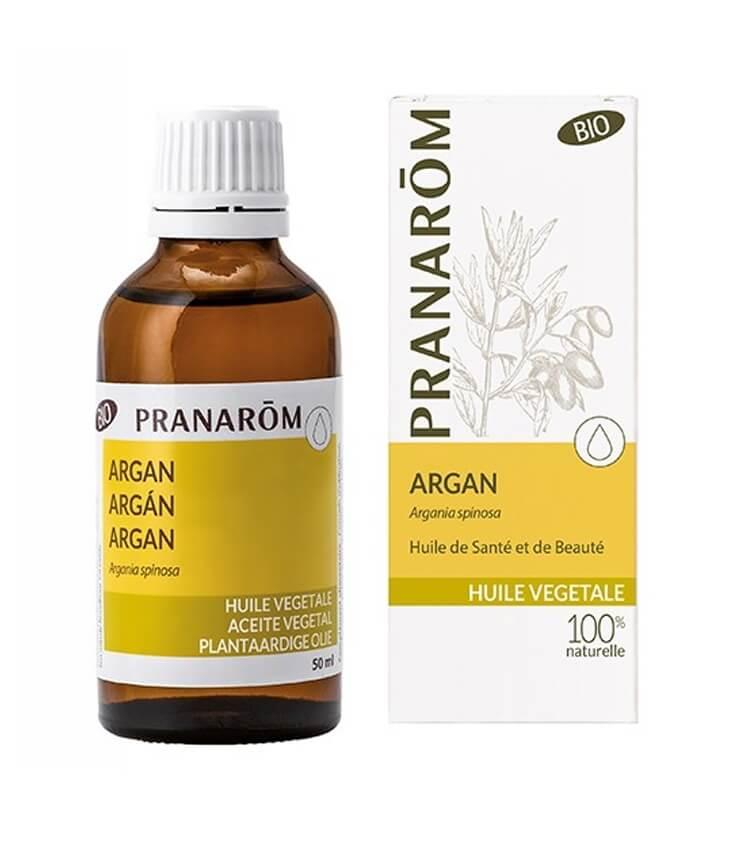 Huile Végétale Argan Bio - Pranarôm