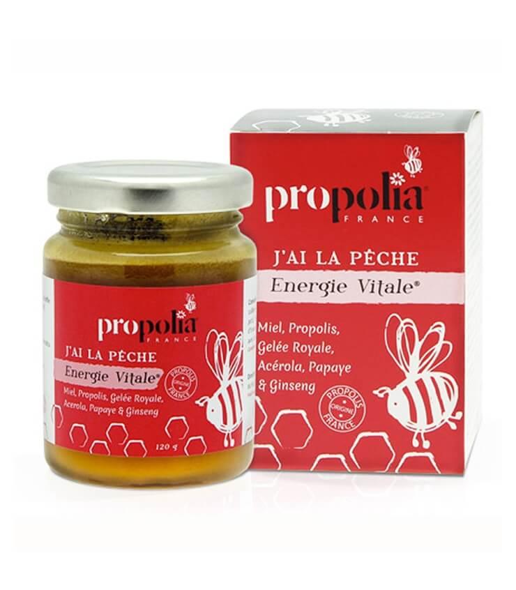 Energie Vitale Miel Propolis - Propolia