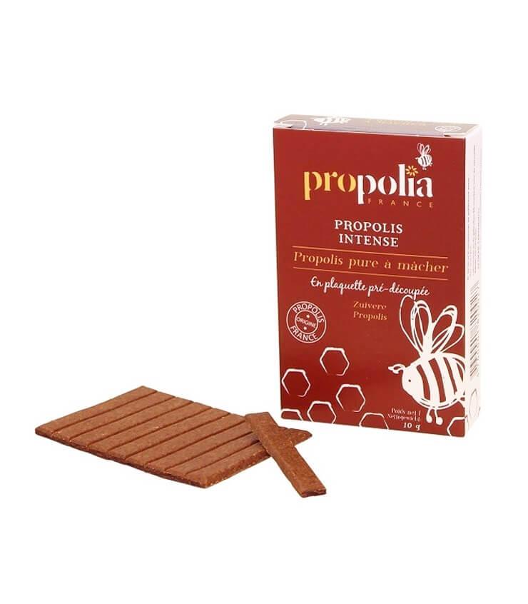 Propolis Pure à Mâcher - Propolia