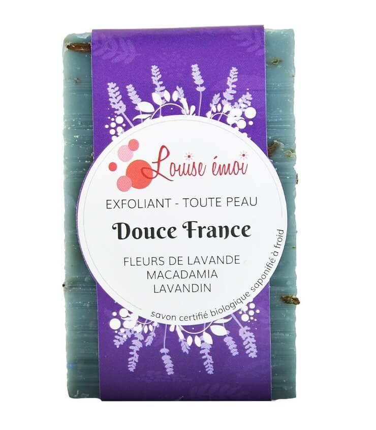 Savon à froid Douce France - Louise Emoi