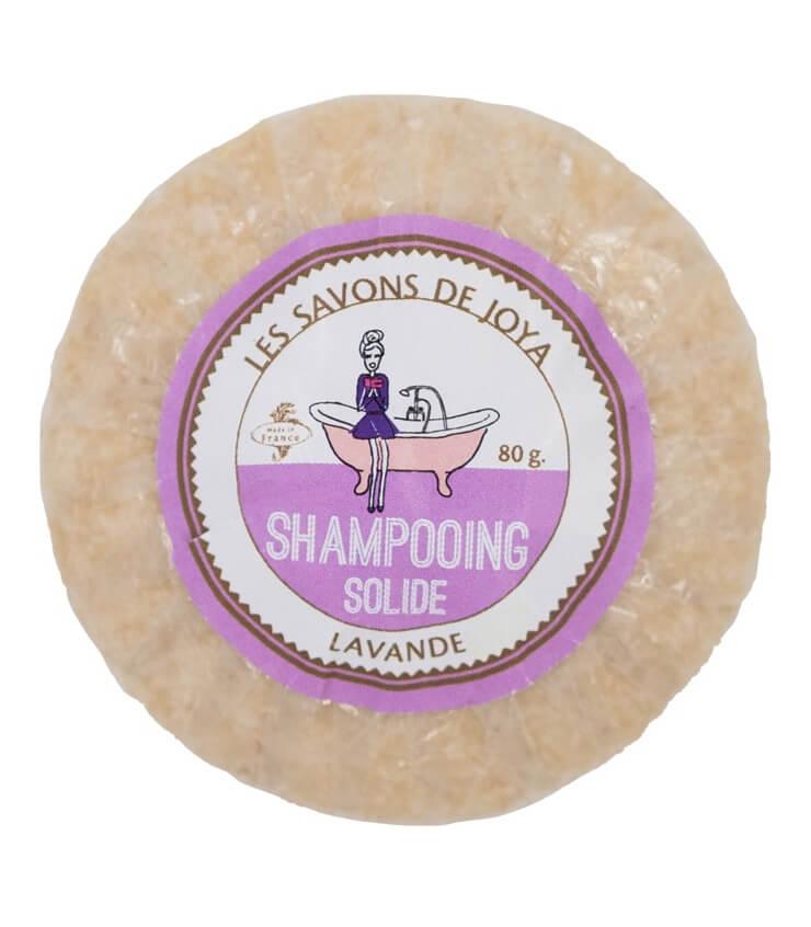 Shampoing Solide Enfant à la Lavande - Les Savons de Joya