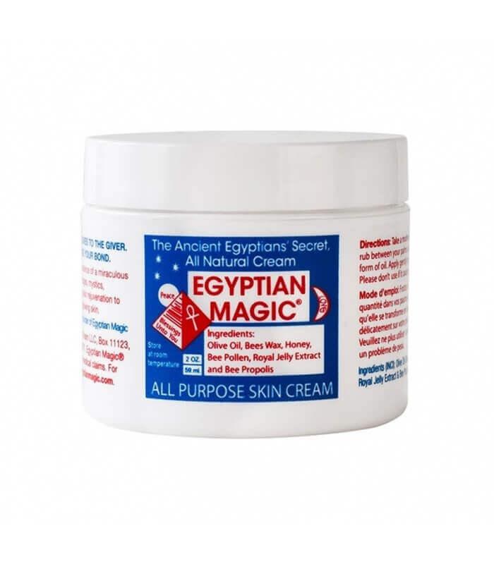 Baume Multi-usages 100% Naturel Egyptian Magic 59ml
