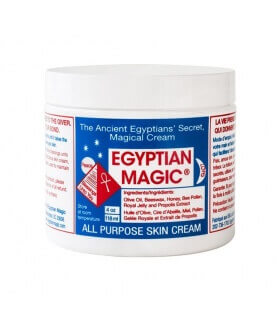 Baume Multi-usages 100% Naturel Egyptian Magic 118ml