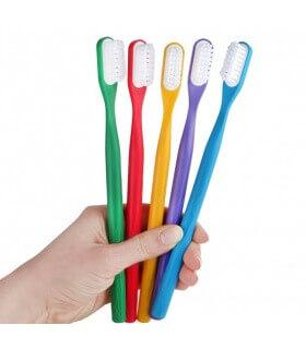 Brosse à dents Rechargeable et écologique Souple (5 couleurs) Lamazuna