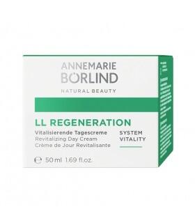 Crème de jour LL Regénération Annemarie Borlind