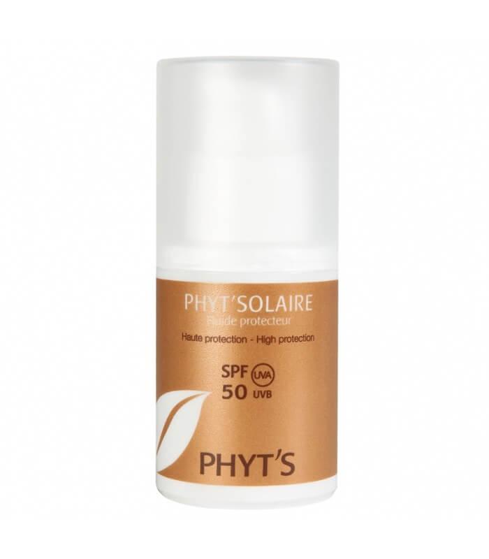 Fluide Protecteur SPF50 Phyt's Cosmétique de Luxe Bio