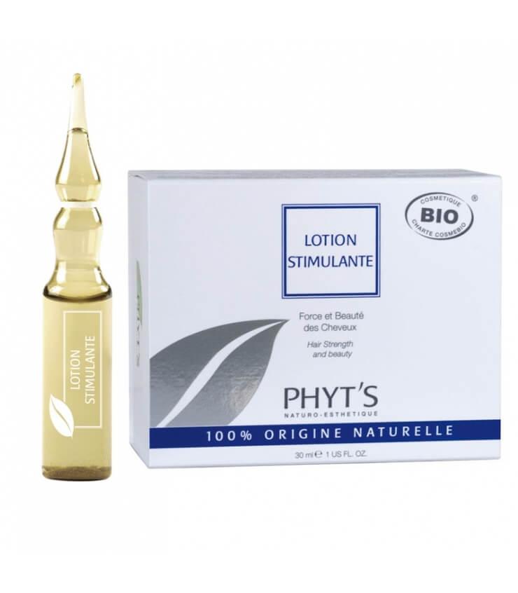 Lotion Stimulante Phyt's Cosmétique de Luxe Bio