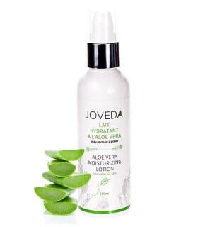 Lait Hydratant Aloe Vera - Joveda