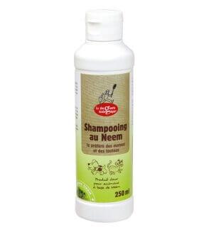 Shampoing au Neem pour Animaux - La Droguerie Ecologique