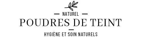 Poudres de teint - Maquillage naturel, Bio et Vegan